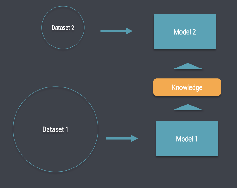 Transfer Learning: Entering a new era in NLP | digitalminds io