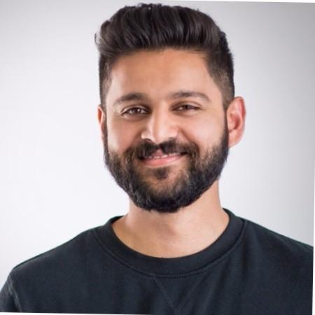 Sunil Sandhu