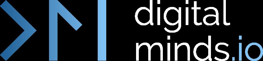 digitalminds.io Logo