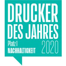 Drucker des jahres 2020