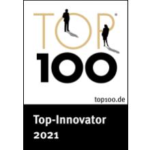Top100 top innovator 2021