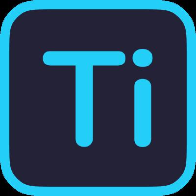 Titan GPU logo