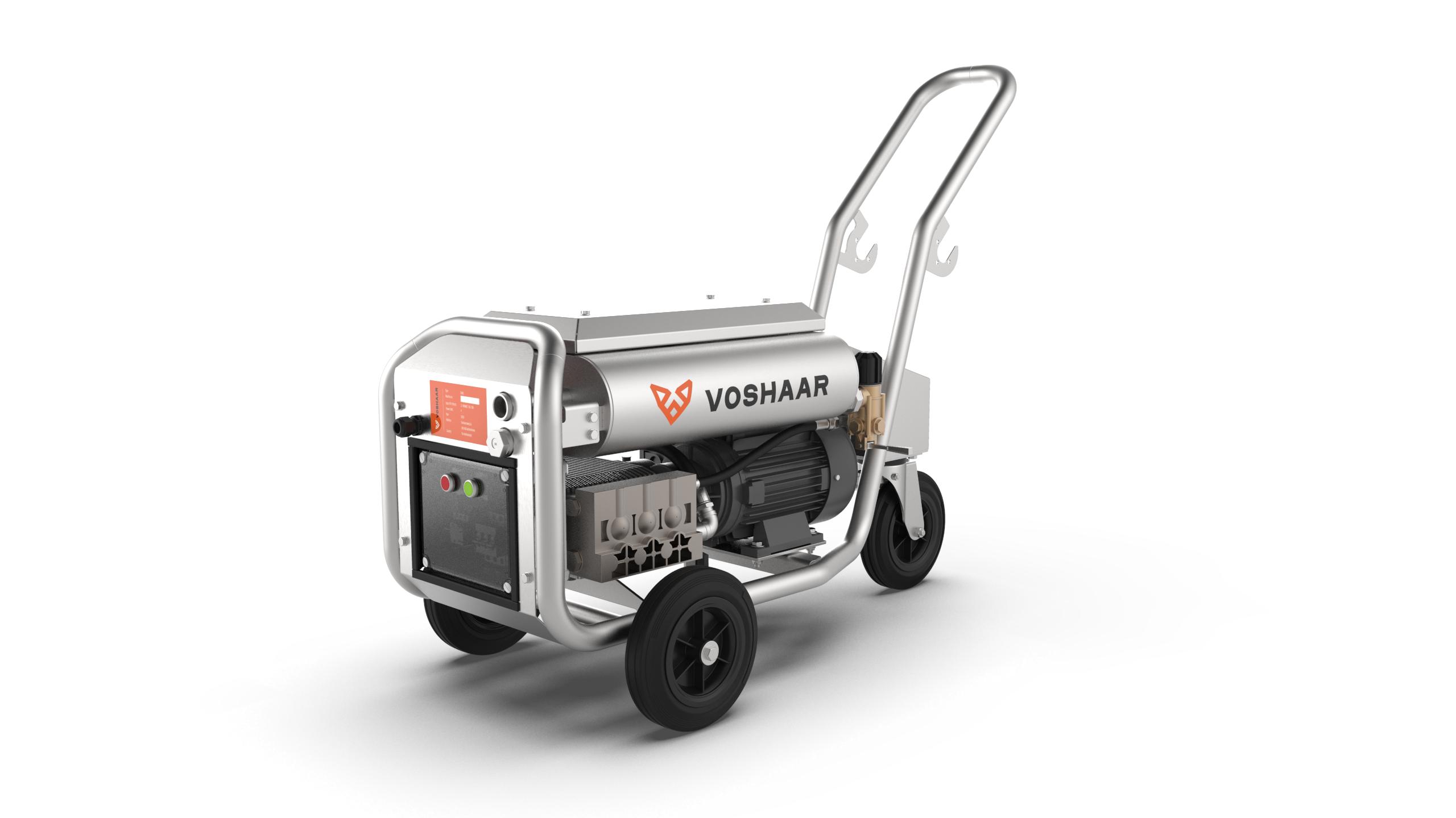 Voshaar 5040