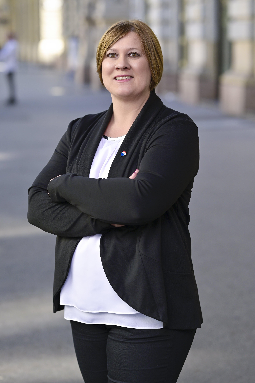 Krisztina Csontos