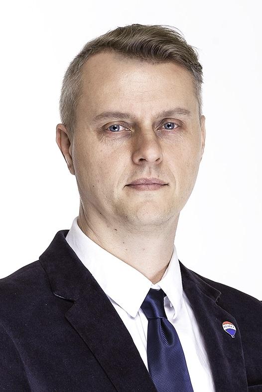 Attila Pergel