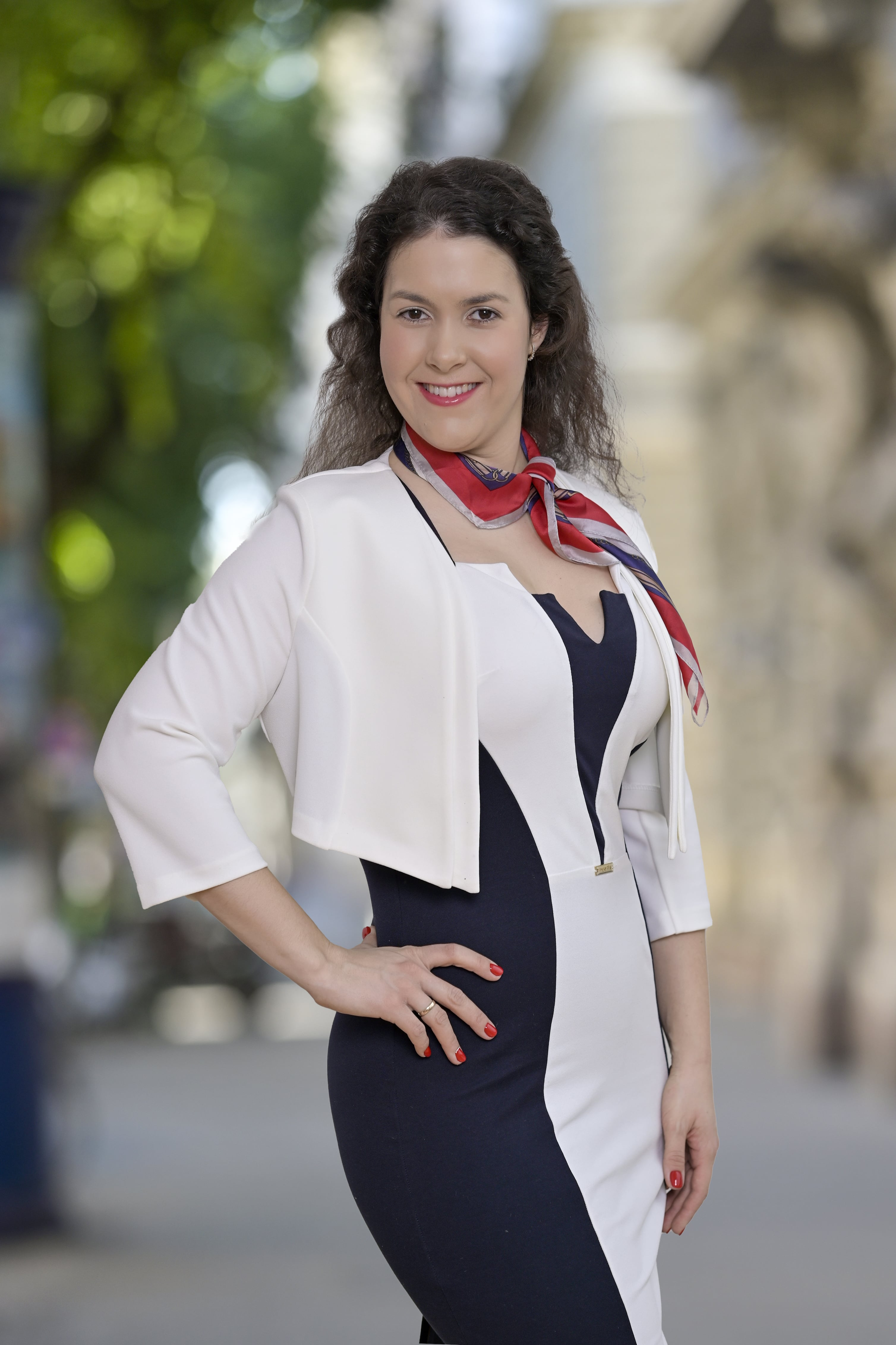Dorisz Sofija Dr. Csubákné Székely