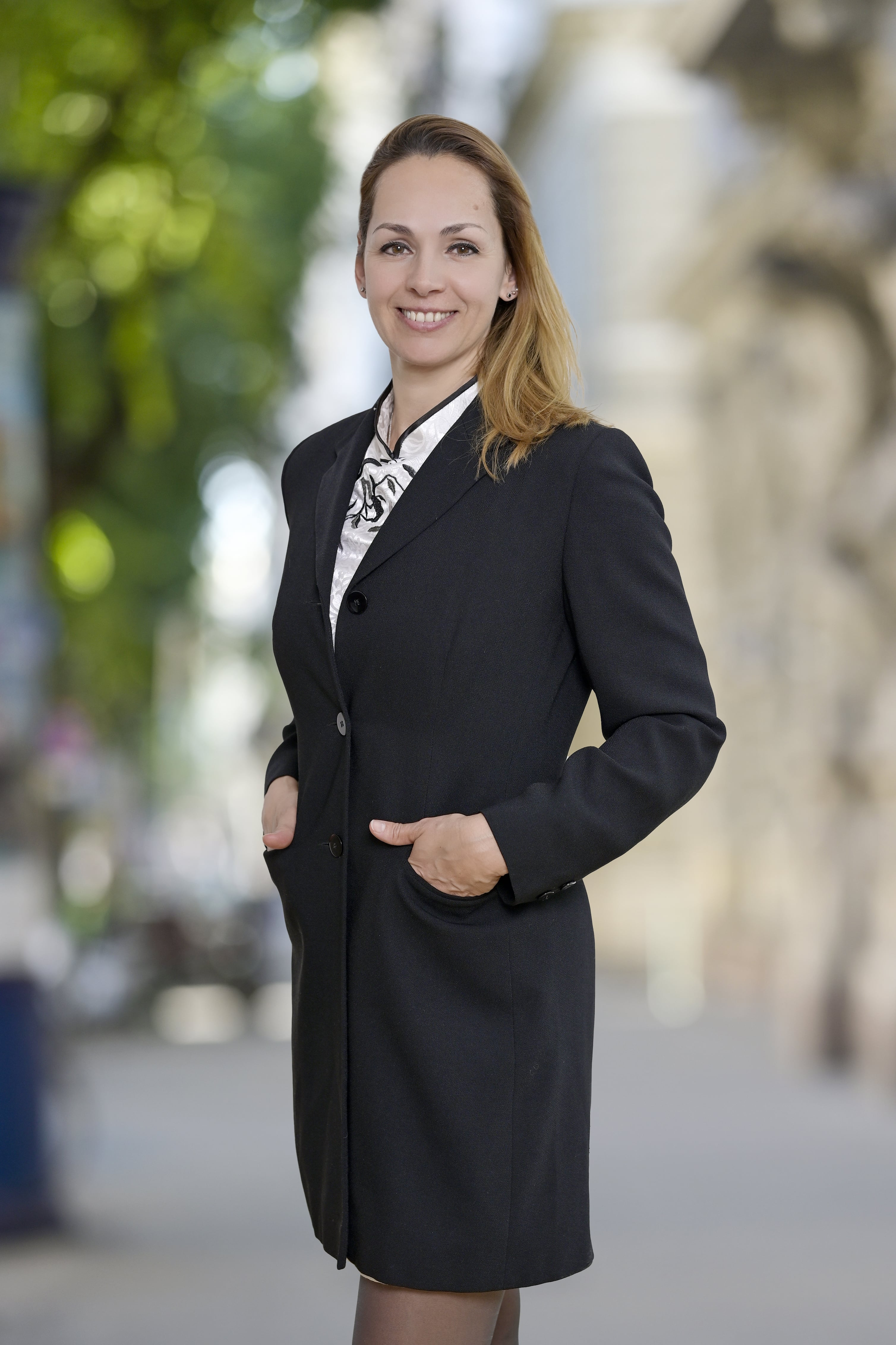 Viktória Szabó Katalain