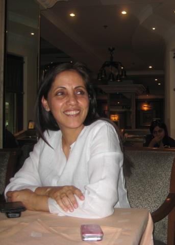 Photo of Meera S