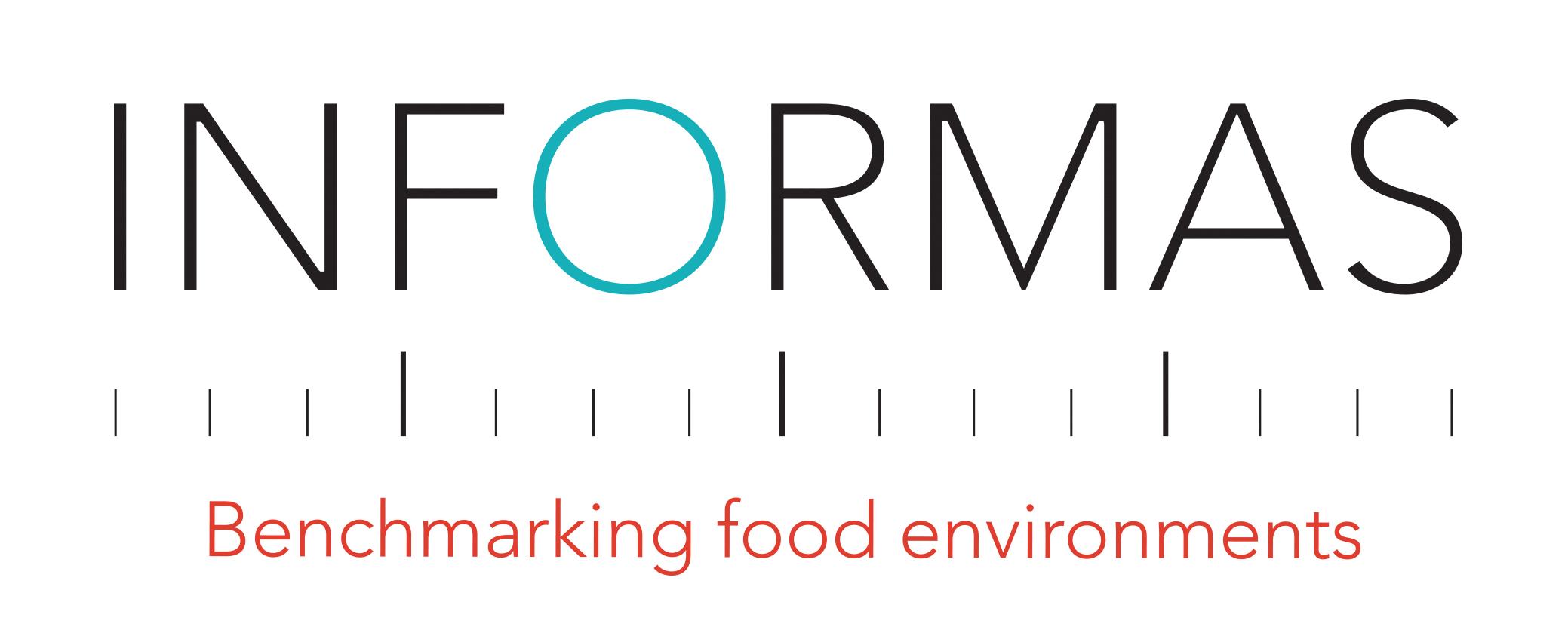 INFORMAS logo