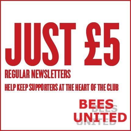 Bees United Membership