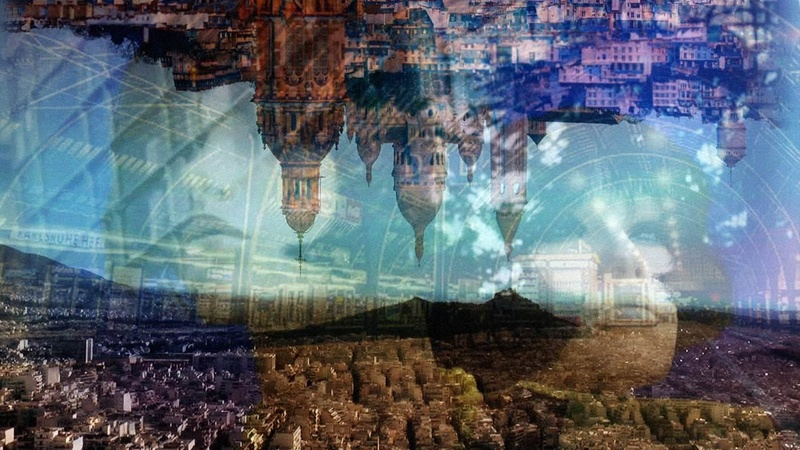 Atlas, a sound cartography of Europe