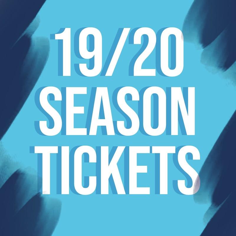 Season Ticket 19/20