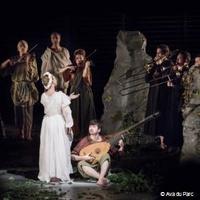 Embarquement pour l'Europe musicale - Versailles