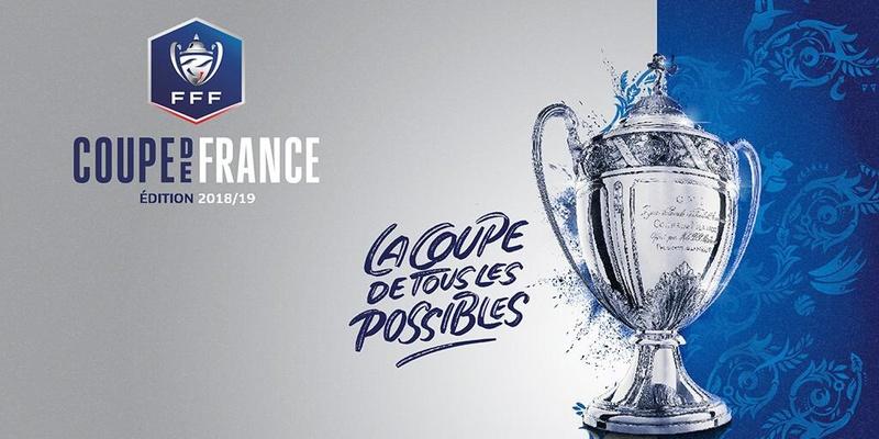 Finale Coupe de France - Loge partagée