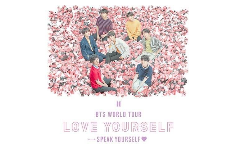 BTS, Friday June 7th 2019