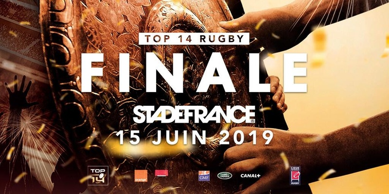 Finale Top 14 - VIP Lounge - 15.06.2019