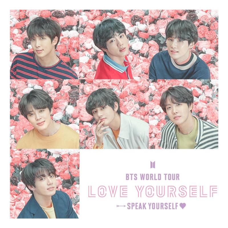 BTS, Saturday June 8th 2019