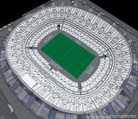 Seat plan (Stade de France)