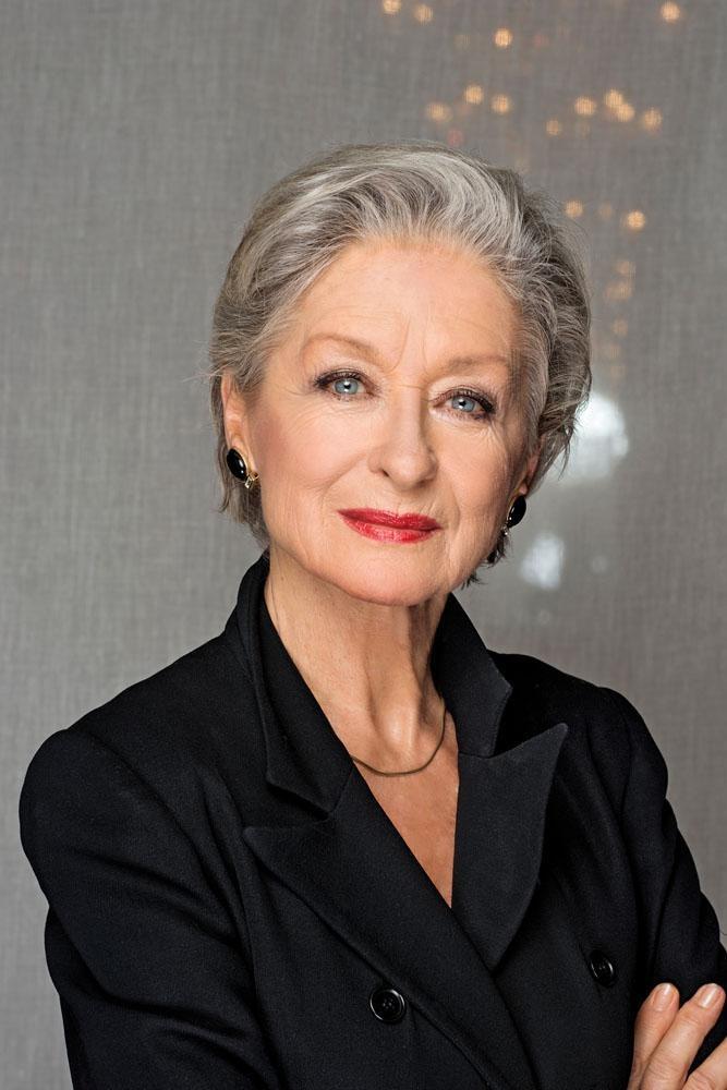Heidi Maria Glössner