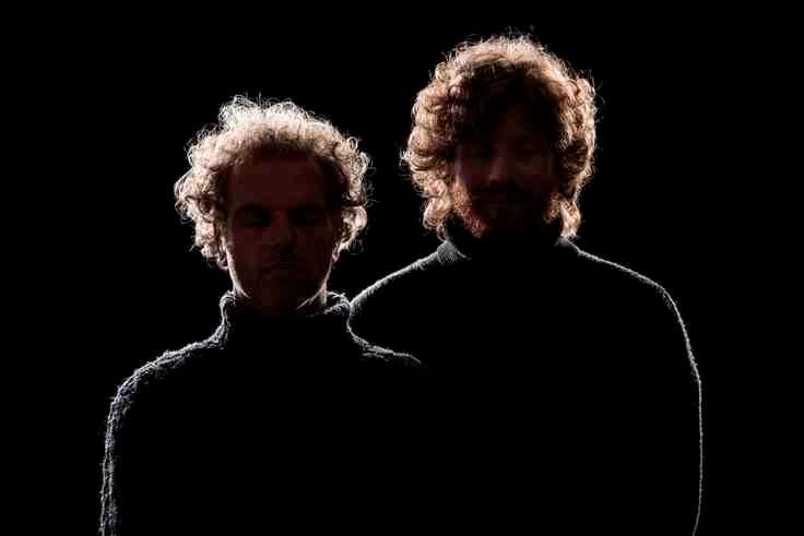 Konzert im Dunkeln