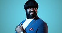 Gregory Porter: Symphonic Tribute to Nat King Cole