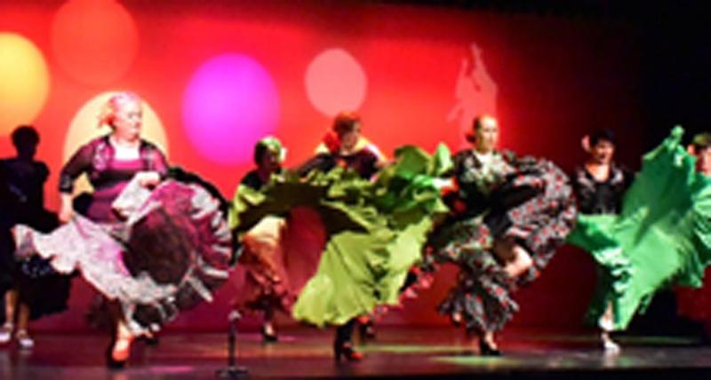 Festival Sevillanas