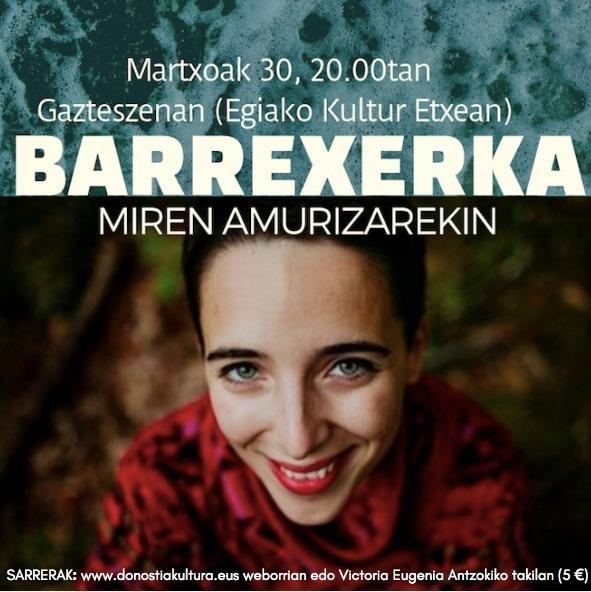 Barrexerka