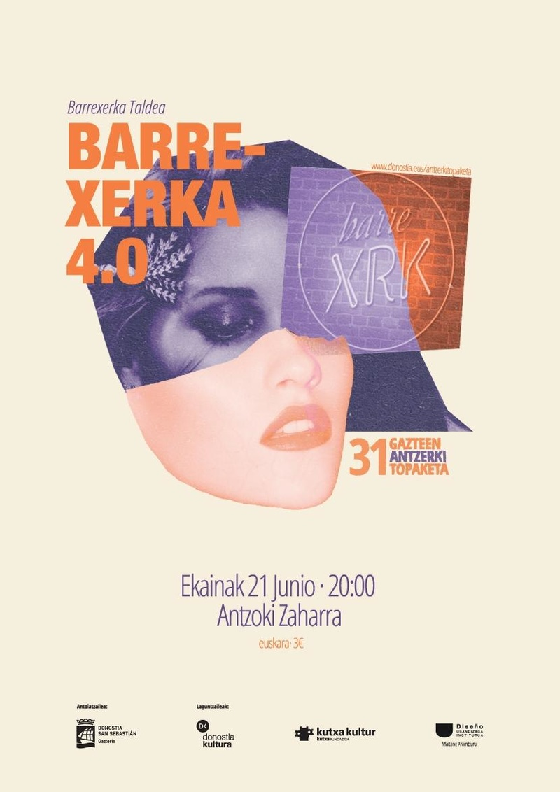 Barrexerka 4.0