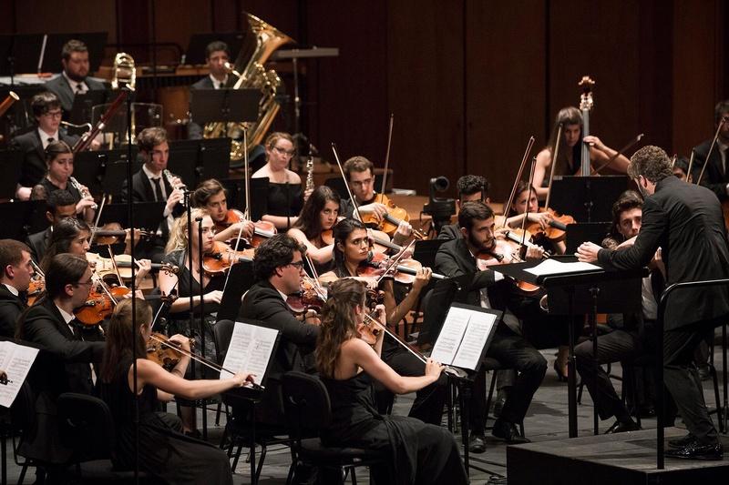 Orchestre des Jeunes de la Méditérranée
