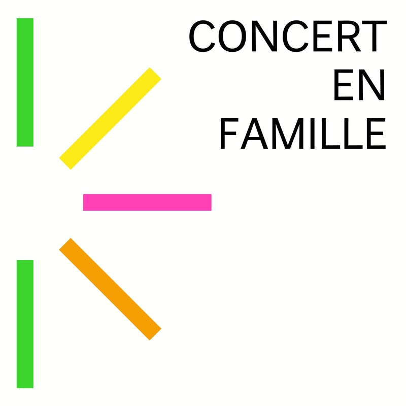 Family concert - AMIR ELSAFFAR