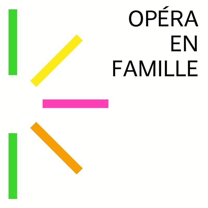 Family opera – BLANK OUT