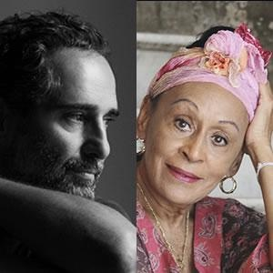 Jorge Drexler + Omara Portuondo