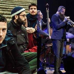 M.A.P.+B.M.Vitoria-Gasteiz+Danilo Pérez-Cohen-Potter Quintet