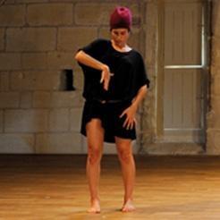 Prototype VI : De la musique pour la danse...