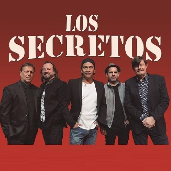 Los Secretos 40 aniversario