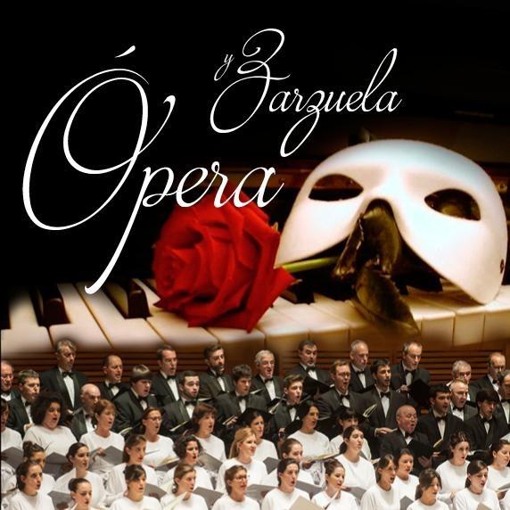 Gran Noche de Ópera y Zarzuela