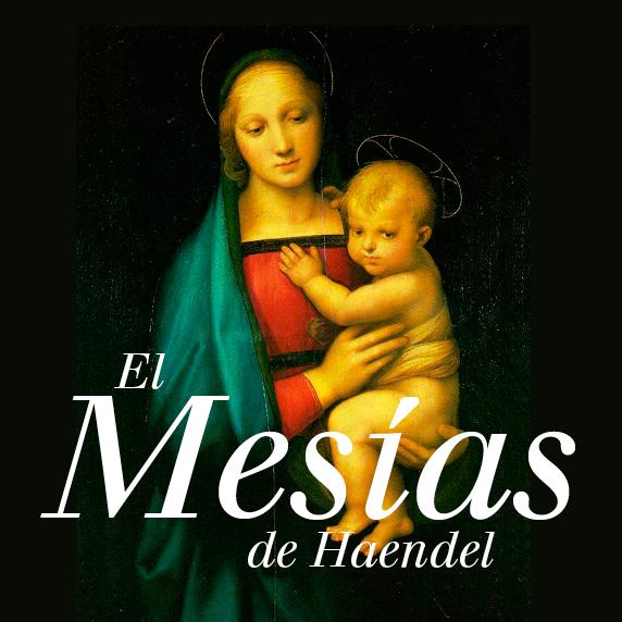 El Mesías de Händel