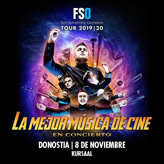 FSO TOUR 19 | 20