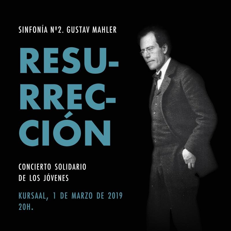 Sinfonía Nº2: Resurrección, Gustav Mahler