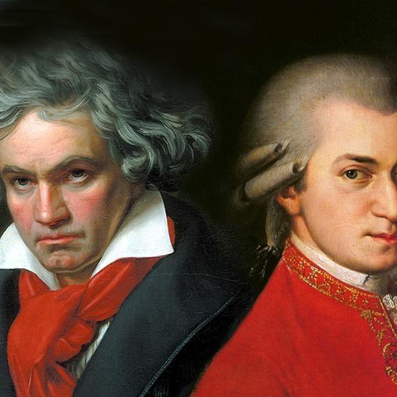 Misa de Coronación y 9ª Sinfonía de Beethoven