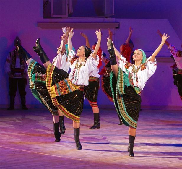 Ballet de Igor Moiseyev