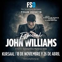 FSO Tour 2018/19