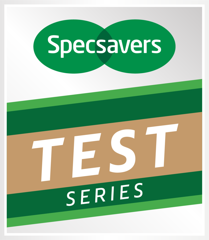 Specsavers Ashes 2019