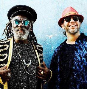 Fixi et Winston-Mc-Anuff - Concert / Sortie d'album