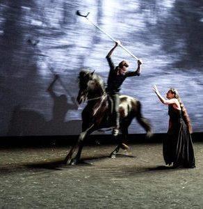 Centaures, quand nous étions enfants - F. Melquiot