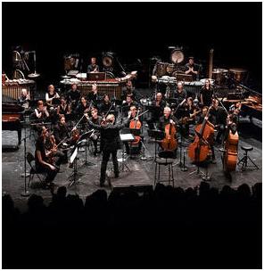MANIFESTE - Concert Master Class IED - Ulysses