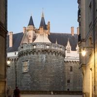 Visite guidée - Les interdits du château
