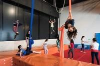 Los talleres del price. Taller de circo de 10 a 13 años