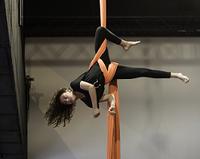 Los talleres del Price. Taller de circo de 5 a 7 años