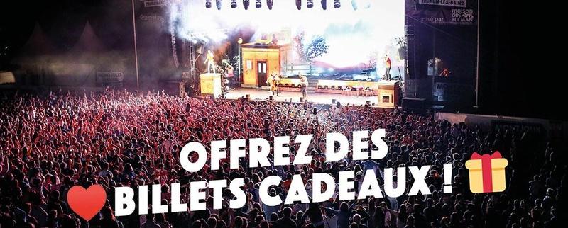 BILLET CADEAU MONTJOUX FESTIVAL